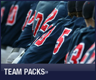 Baseball Team Packs