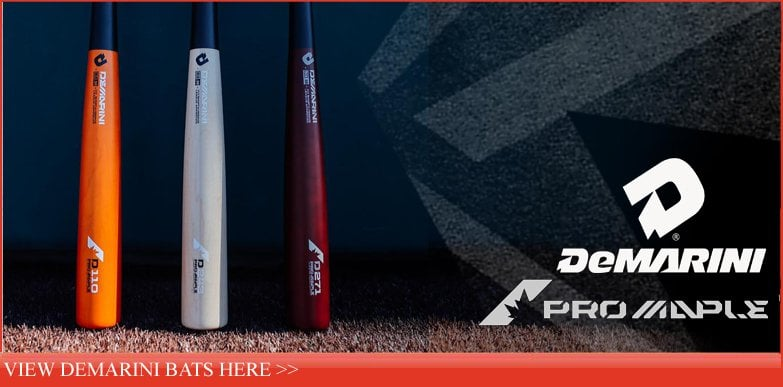 Demarini 2019 Wood bats