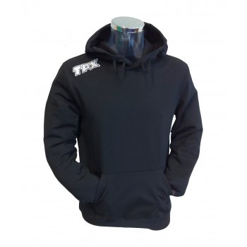 Louisville TPX Hooded Top - Black