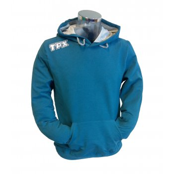 Louisville TPX Hooded Top - Petrol