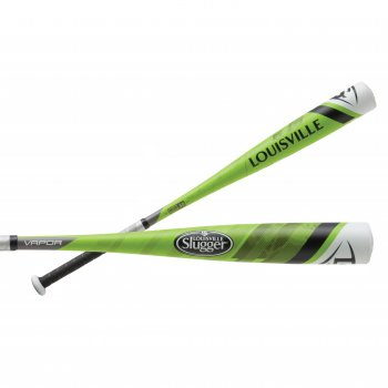 Louisville BBVA153 VAPOR ALLOY BASEBALL BAT