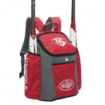 Louisville SERIES 3 STICK PACK - RED