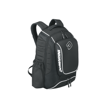DeMarini MOMENTUM BACKPACK - BLACK