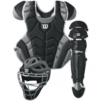WILSON C1K CATCHERS SET - ADULT