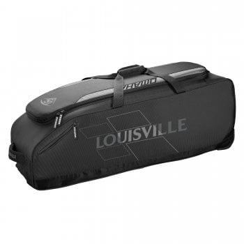 Louisville OMAHA RIG BAG - BLACK