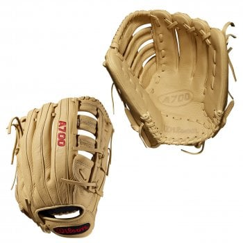 Wilson A700 12.5in YOUTH GLOVE