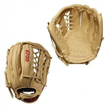 Wilson A700 12in - Youth Glove