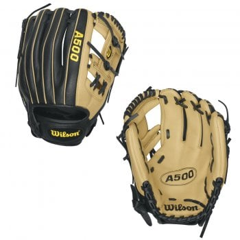 "A500 Advisory Youth 11.5"" Glove"