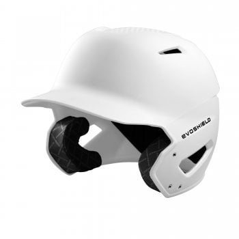 Evoshield XVT Batting Helmet - Wh