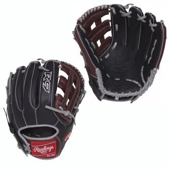 Rawlings R9 Series 11.75in Glove