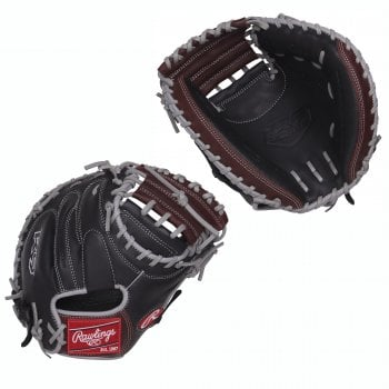 Rawlings R9 Catchers Mitt 32.5in