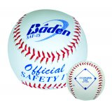 Baden SAF1-S Safety Baseball
