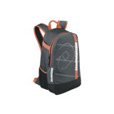 DeMarini UPRISING BACKPACK - CHARCOAL