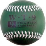 Weighted Baseball - 9oz