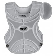 Louisville CHEST PROTECTOR - GREY