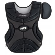Louisville CHEST PROTECTOR - BLACK