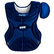 Louisville CHEST PROTECTOR - NAVY