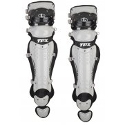 Louisville LEG GUARDS - GREY