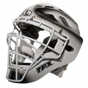 Louisville CATCHERS HELMET - GREY