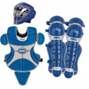 Louisville OSETY YOUTH CATCHERS SET - ROYAL