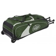 Louisville SERIES 3 RIG BAG - GREEN