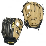 "Wilson A500 Youth 11.5"" Glove"