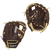 "Wilson A800 Showtime 11.5"" Glove"