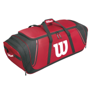 Wilson TEAM GEAR BAG - RED