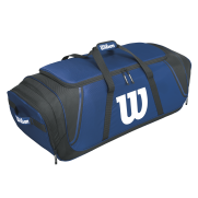 Wilson TEAM GEAR BAG - ROYAL