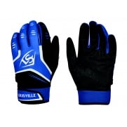Louisville BG Omaha Batting Gloves - Royal