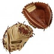 Wilson A2K M1 Catchers Mitt