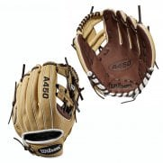 Wilson A450 10.75in - Youth Glove