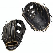 Wilson A450 12in - Youth Glove