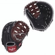 Rawlings R9 First Base Mitt 12.5in