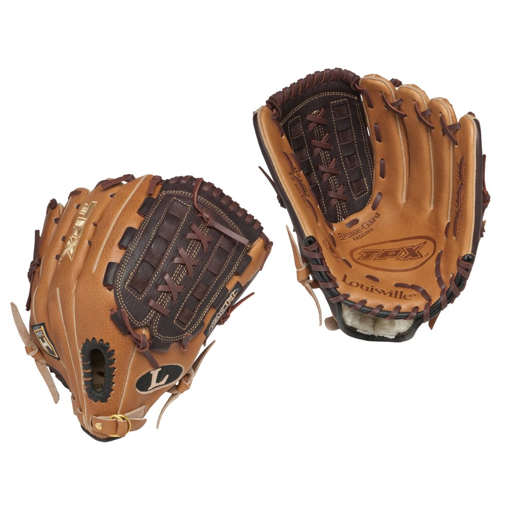 how to make a baseball glove at home