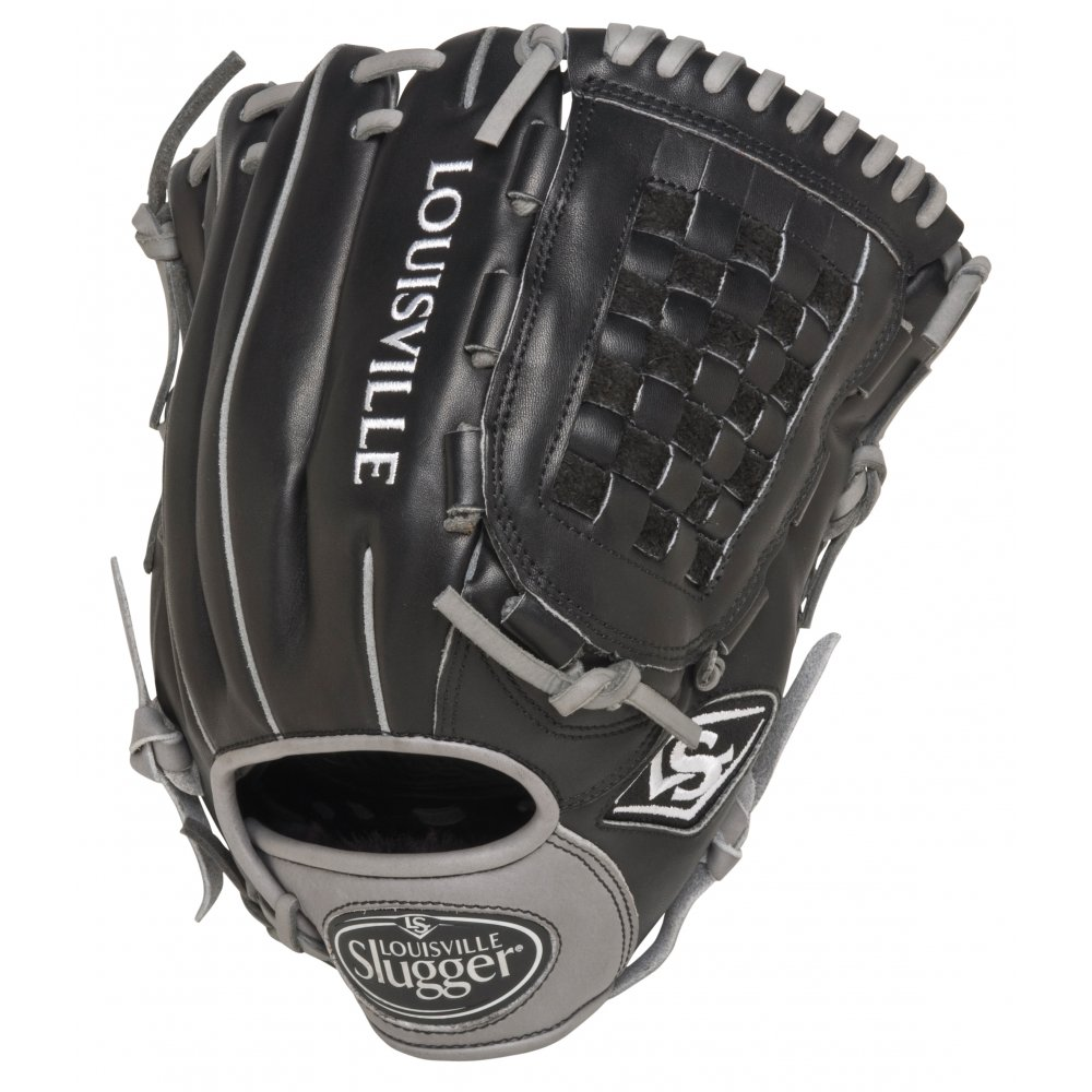 Louisville Flare Outfield Glove : Louisville ofl omaha flare glove baseball gloves