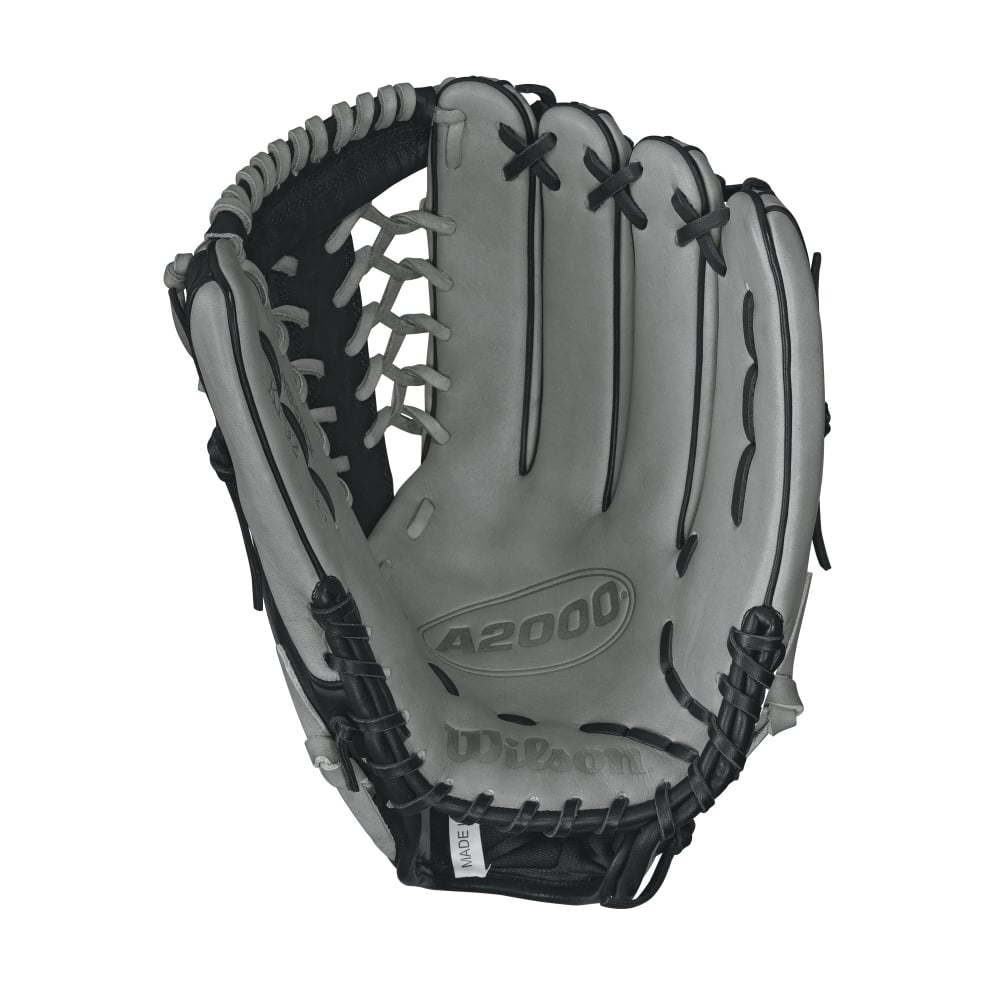 Wilson A2000-1250 Glove - Baseball Gloves from The ...