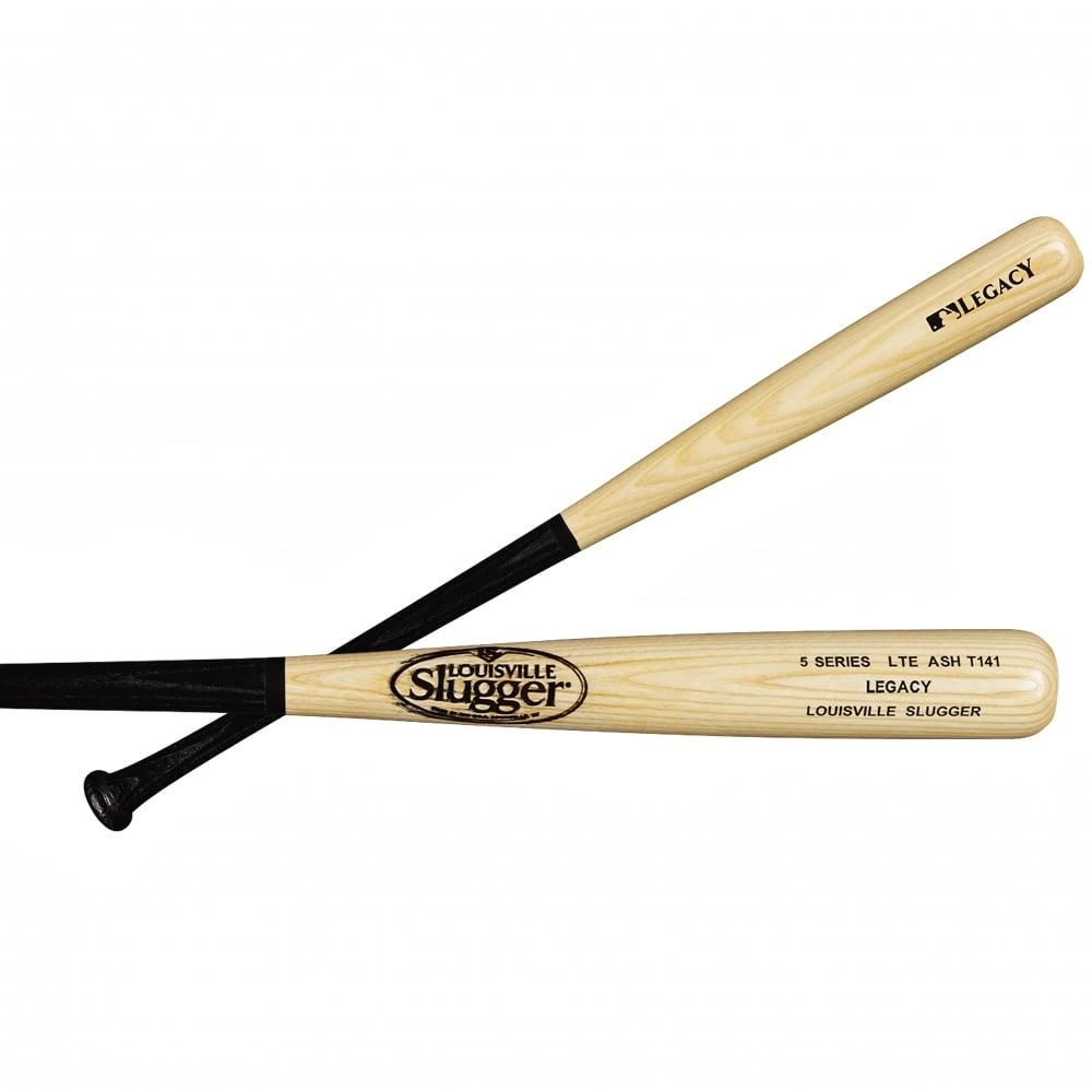 Louisville Legacy 5 Lite Ash Wood T141 Baseball Bats