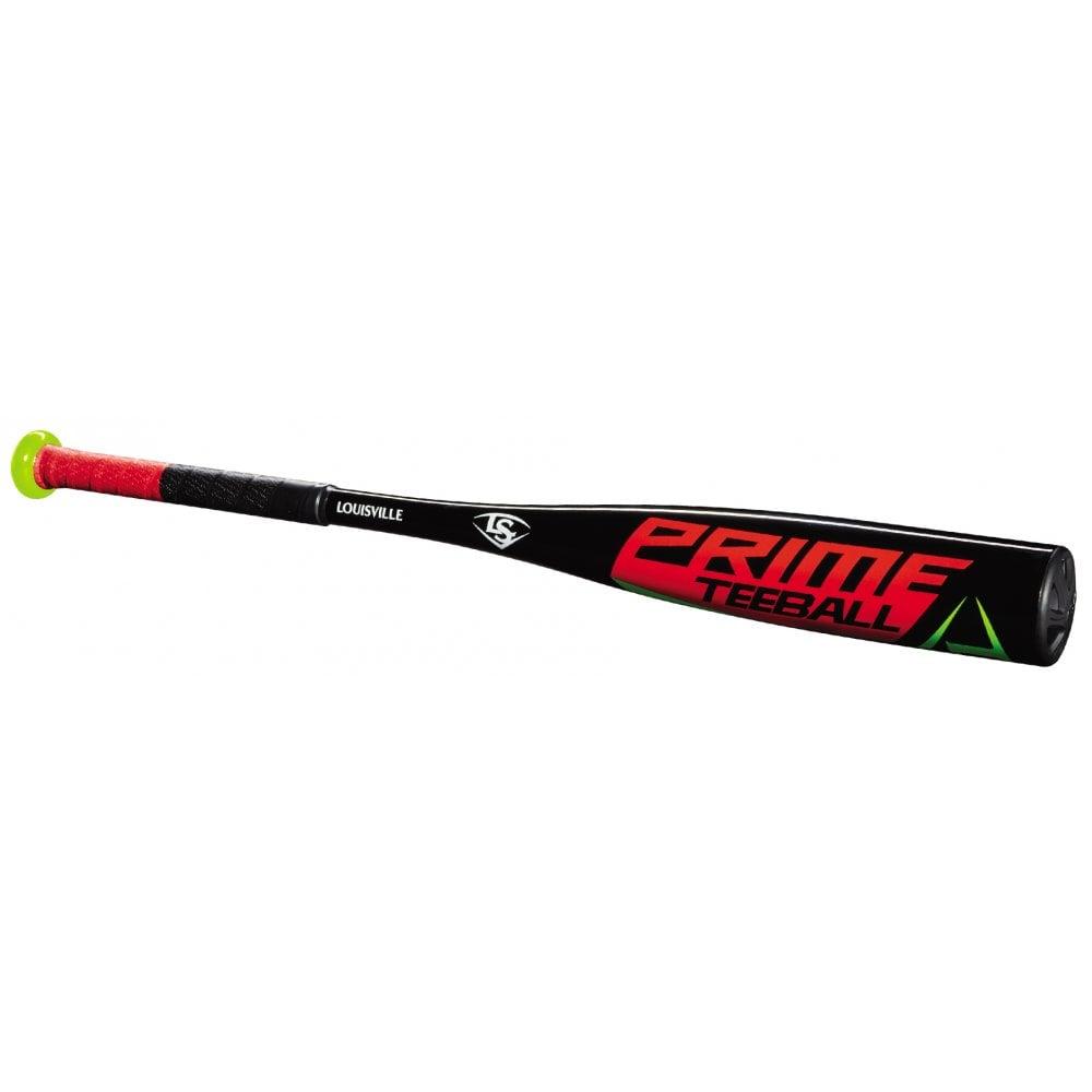 Louisville Prime Tee Ball Alloy Usa Bb Baseball Bats