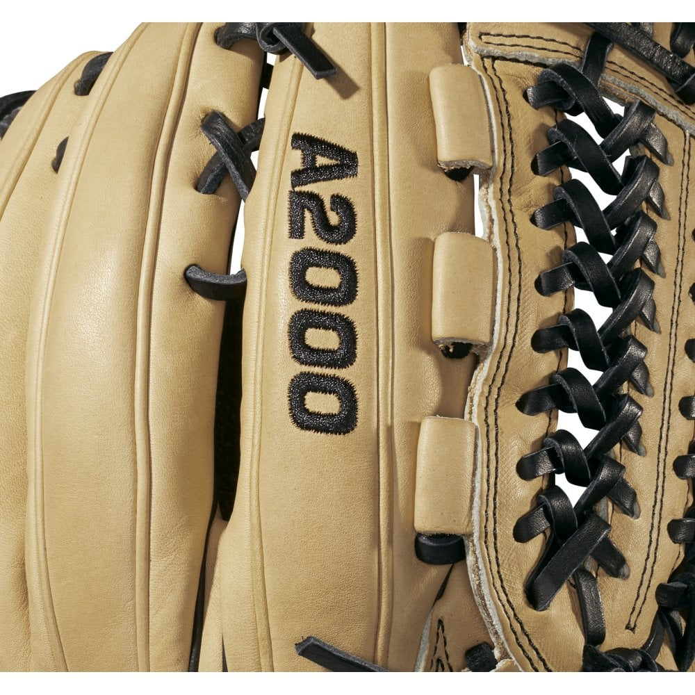 Wilson A2000 D33 11 75in Glove - Baseball Gloves from The Baseball